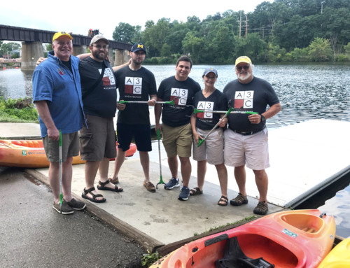 2018 Volunteer Events: Huron River Watershed Council