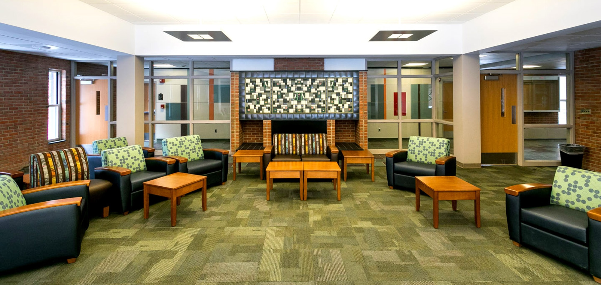 Best Hall Common Room Design