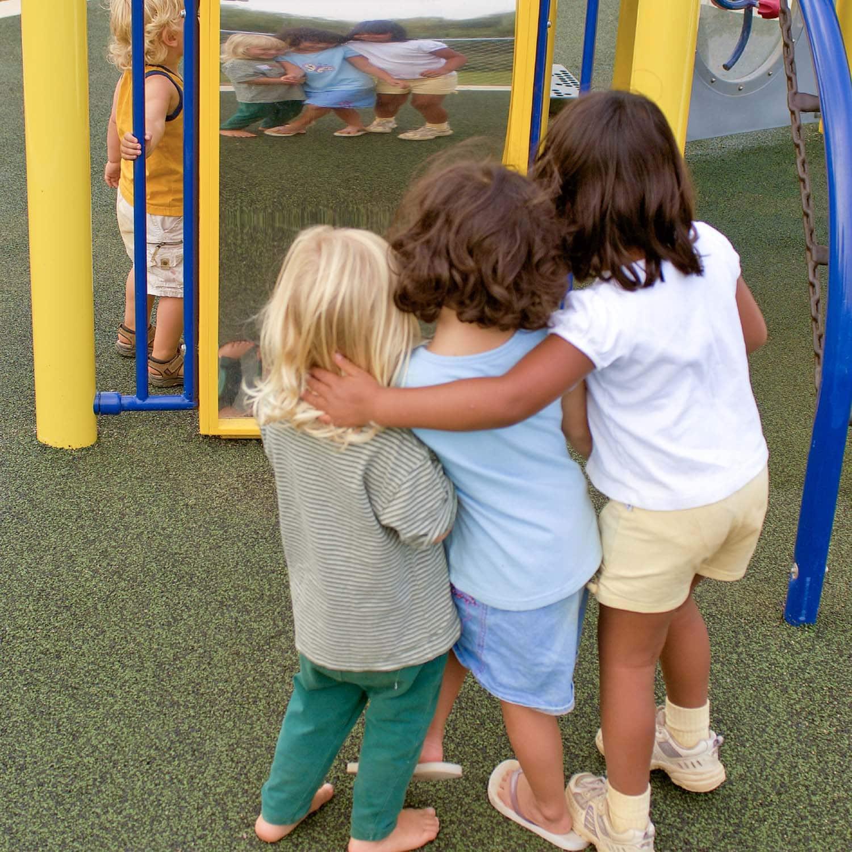 ADA Playground Design