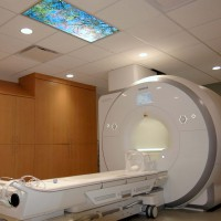 MRI Imaging Room