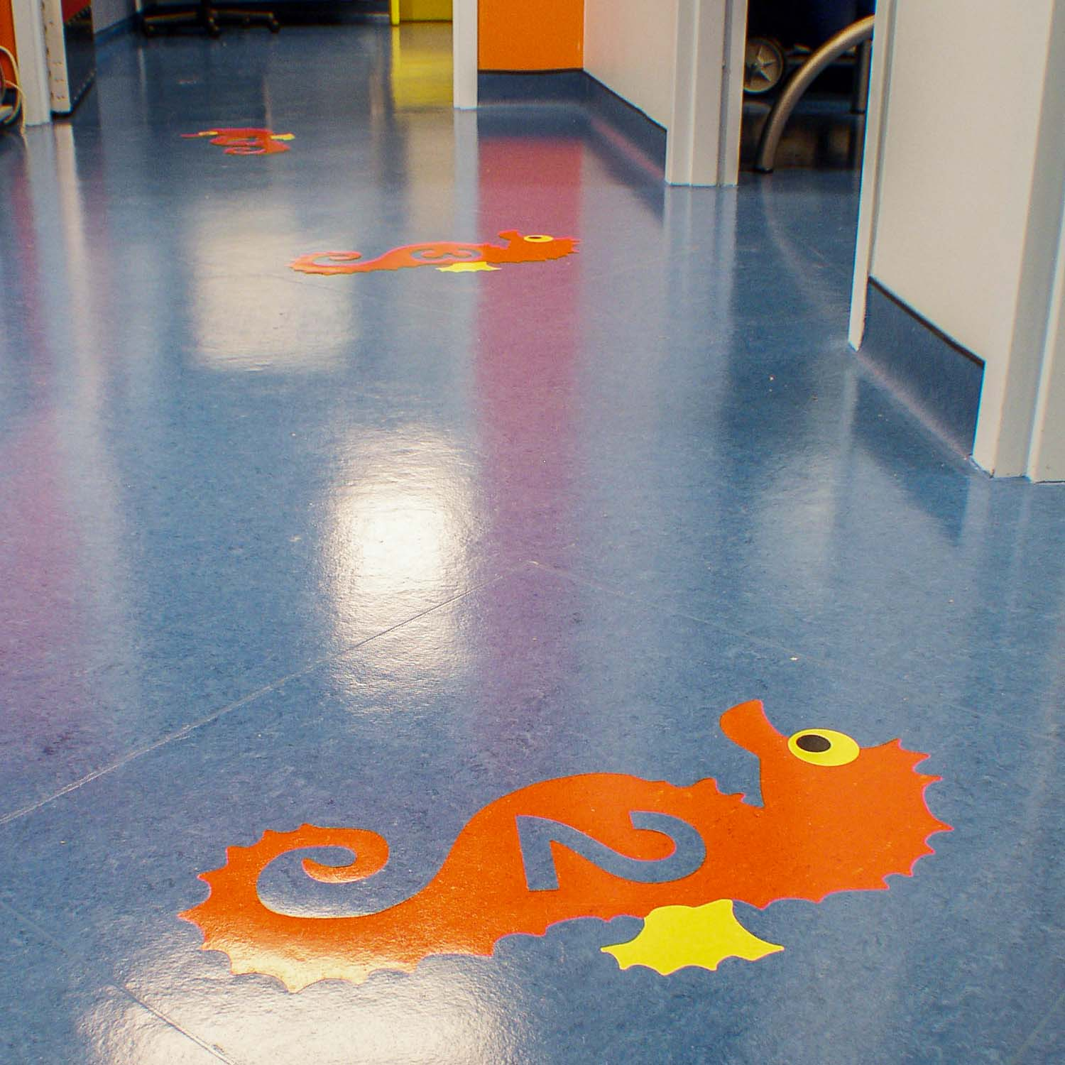 Pediatric Hospital Design