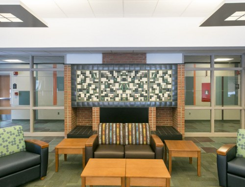 Eastern Michigan University – Best Hall
