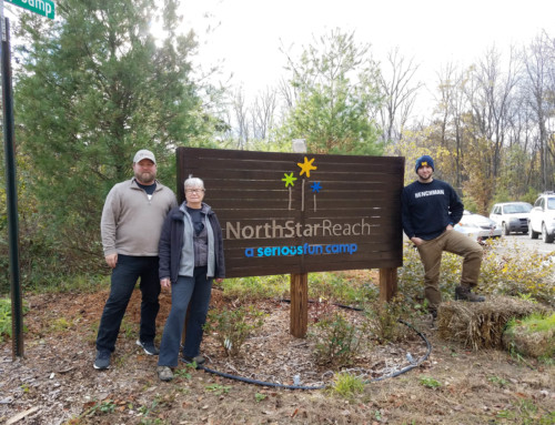 2018 Volunteer Events: North Star Reach