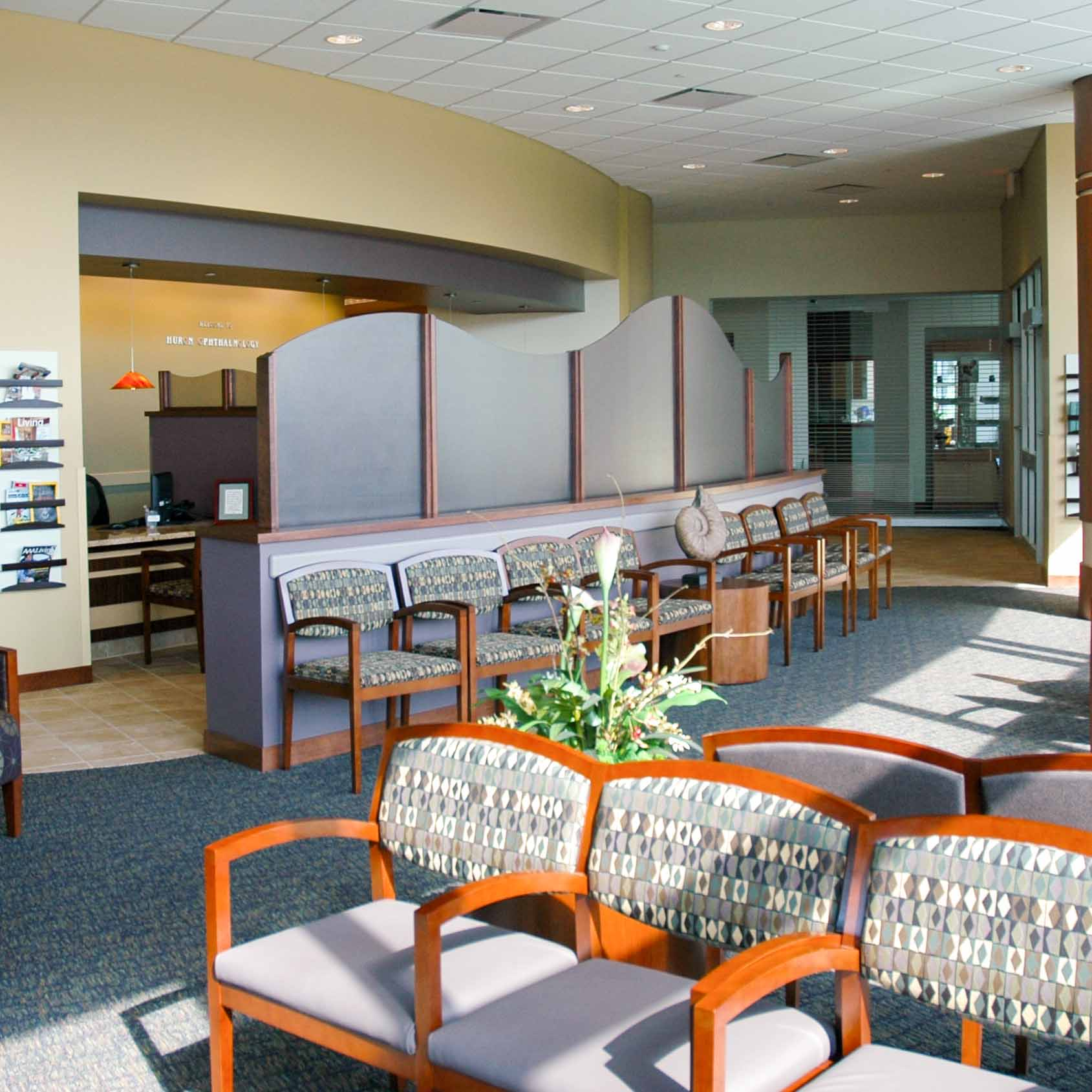 Ophthalmology Office Design