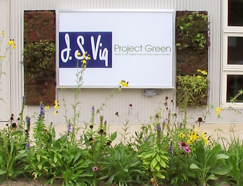 JS Vig Project Green – Ann Arbor Office