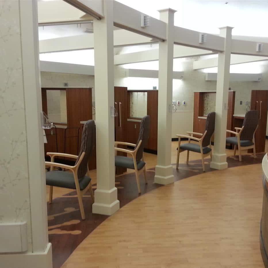 Cancer Center Design