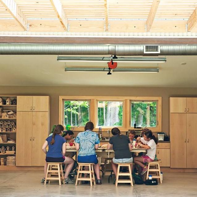 Camp Art Center