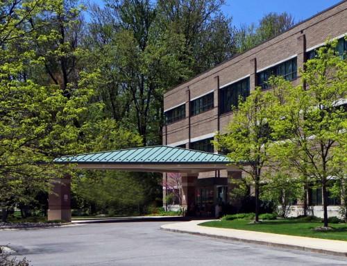 St. Joseph Mercy Chelsea – Medical Office Building