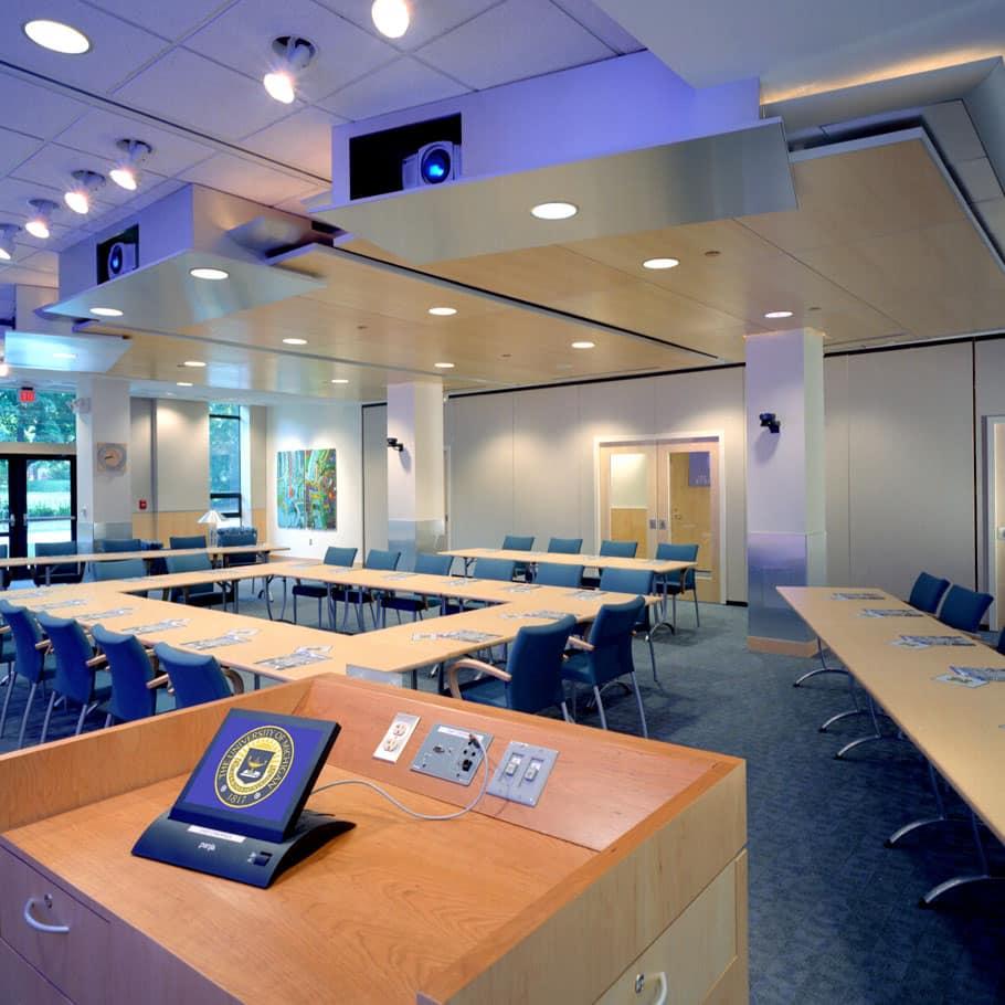 Conference Center Design